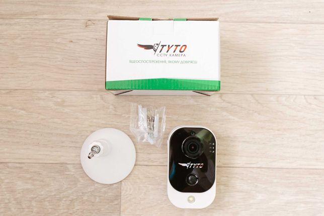 Камера наблюдения Tyto IPC 2Q28
