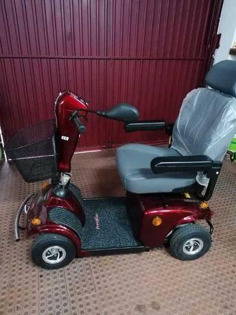 Scooter eletrica