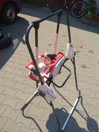 huśtawka dla dziecka