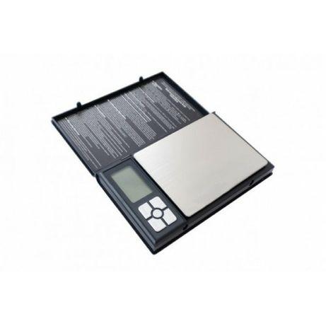 Ювелирные электронные весы 0,1-2000 гр notebook
