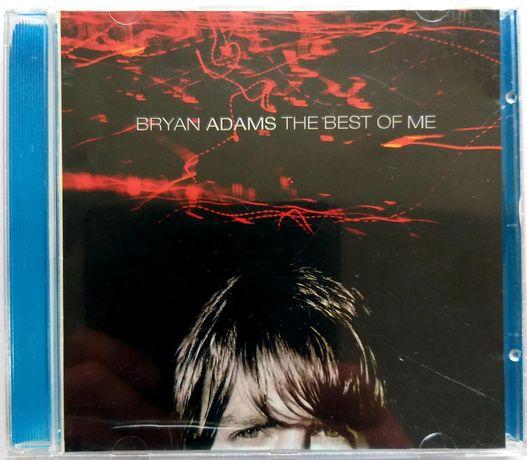 Bryan Adams The Best Of Me 1997r