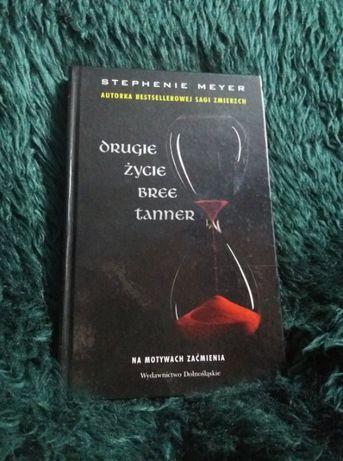 Drugie życie Bree Tanner-Stephenie Meyer