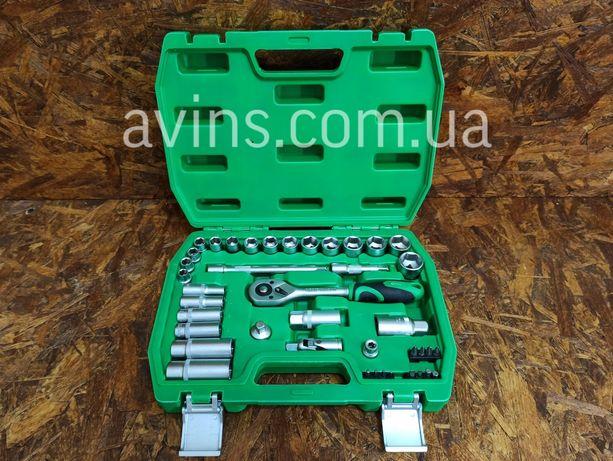 Качественный набор головок инструментов для авто3/8 набір інструментів