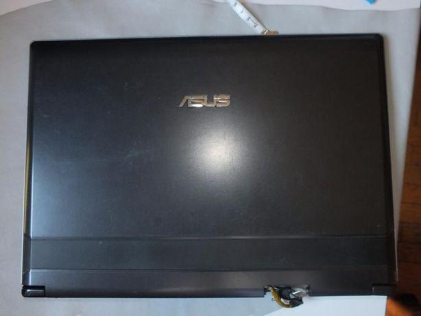 Tampa do LCD ecrã ASUS X50SL (apenas a tampa, sem o LCD)
