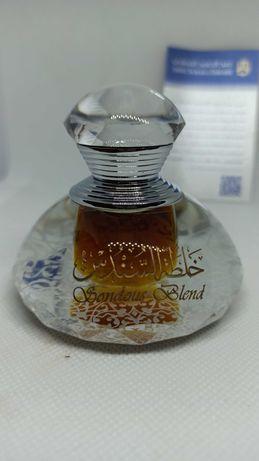 Арабский парфюм Sondous Blend Abdul Samad Al Qurashi
