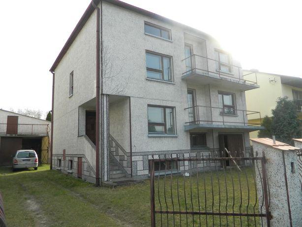 sprzedam dom - nowy do wykończenia