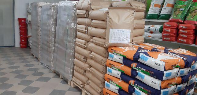 palmowy Tłuszcz chroniony 25 kg PALMIT