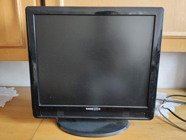 Monitor  LCD  TV 19 cali