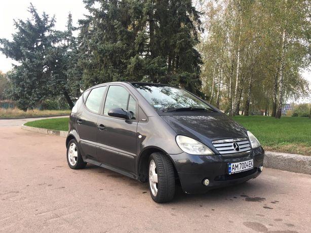 Mersedes-Benz A 160