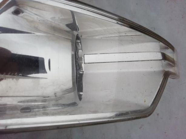 Halogen prawy lampa oryginał Citroen c5 2011