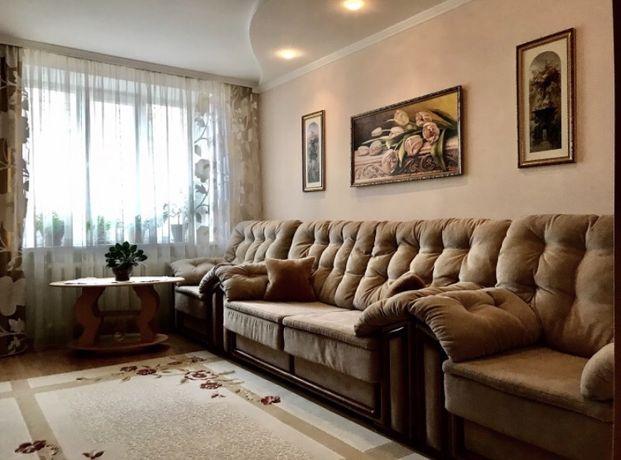 3-кімнатна квартира: продаж