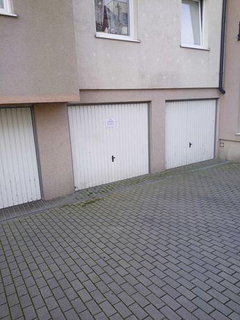 Garaż ul. Marii Konopnickiej 62 Malbork