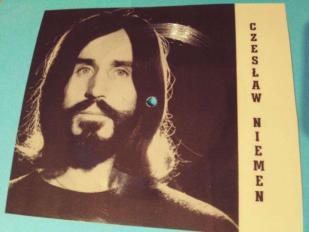 Pocztówka dźwiękowa - NIEMEN - WŁÓCZĘGA - UNIKAT 1975