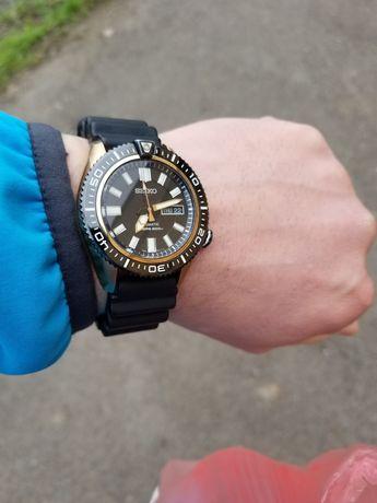 Seiko stargate skz330 diver из серии orient KD citizen aqualand oris