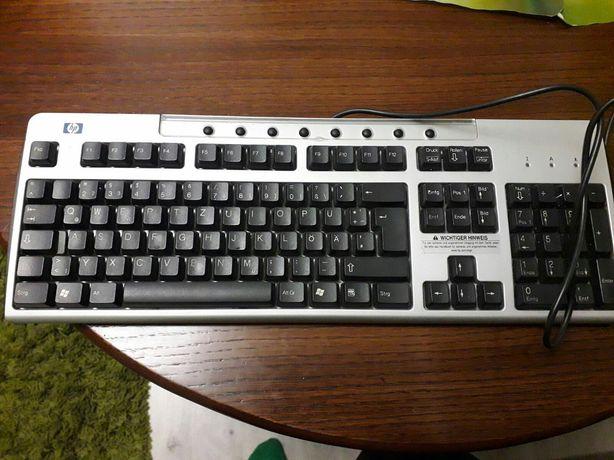 Клавіатура hp