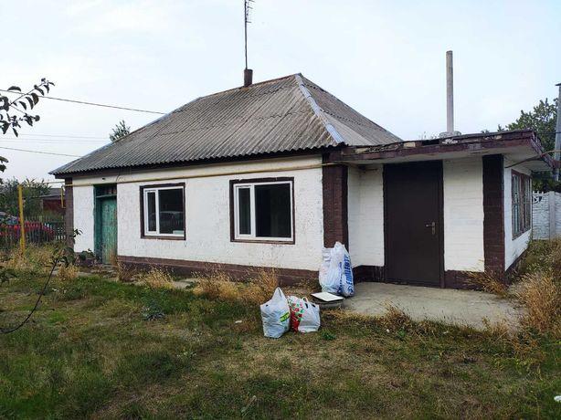 Продам Дом 5 мин ходьбы до кременчугского моря