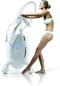LPG массаж и миостимуляция (ленивое похудение) Оболонь