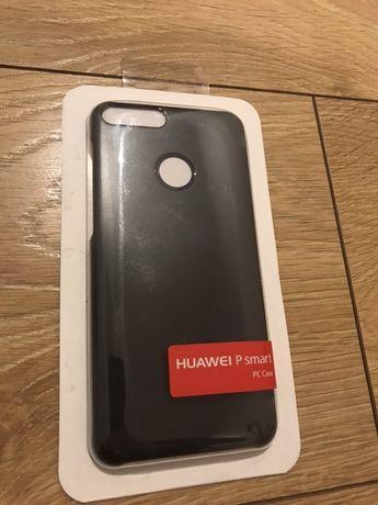 Oryginalny case Huawei P Smart