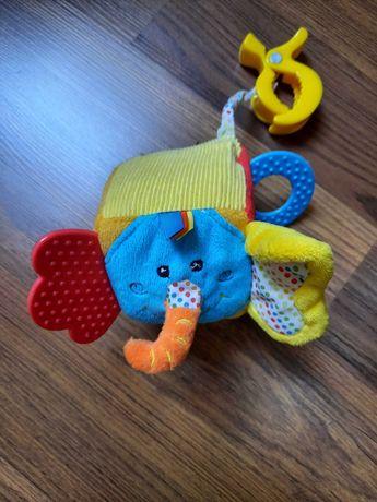 Zabawka do zawieszania na łóżeczku dziecięcym Canpol Babies