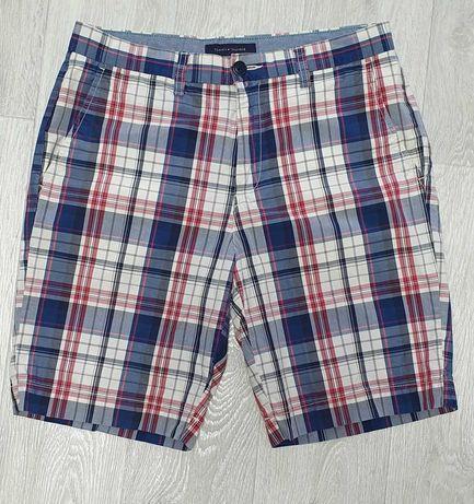 Оригинальные шорты Tommy Hilfiger 32