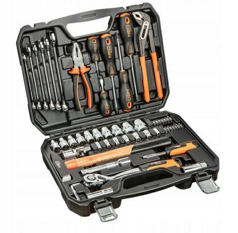 Uniwersalny zestaw narzędzi (Idelany prezent na dzień chlopaka)