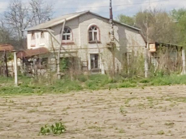 Обмен дома в Глубочке, Котовский р-н