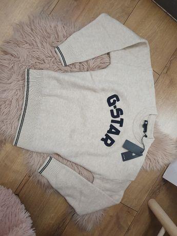 Nowy sweterek damski G-star L
