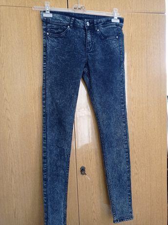 Spodnie jeans  H&M rozmiar 36 NOWE