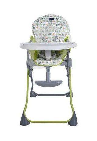 Крісло для годування кресло стульчик для кормления Chicco Pocket Meal
