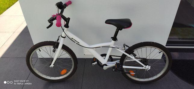 """Bicicleta de criança 20"""""""