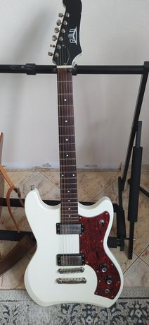 Gitara elektryczna Guild Jetstar