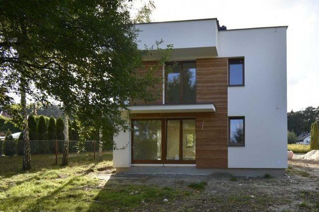 Mętów, piękny dom 133m2, garaż, przy lesie