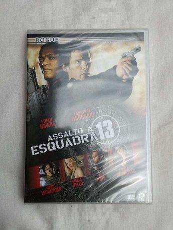 Assault on Precinct 13 - Assalto à Esquadra 13 (novo e selado)