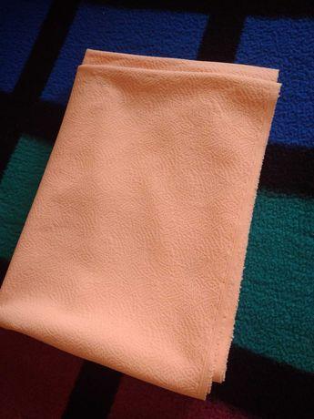 Отрез ткани  материал полиэстер