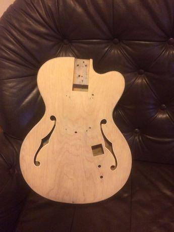 Продам деку гітари