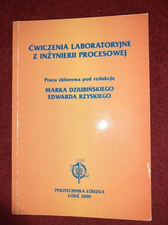Ćwiczenia laboratoryjne z inżynierii procesowej