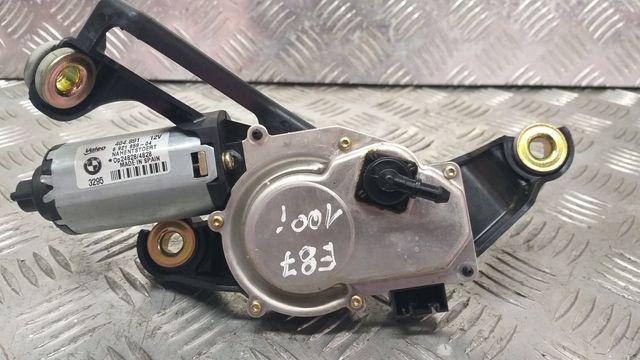 Silniczek wycieraczki tył tylnej BMW I E87
