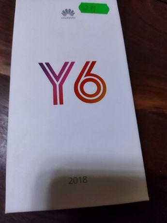 Huawei - Y6 2018