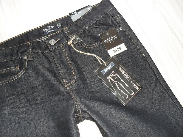 Spodnie męskie IDENTIC / rozmiar 33/30