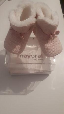 Sprzedam niechodki maroyal newborn r.19