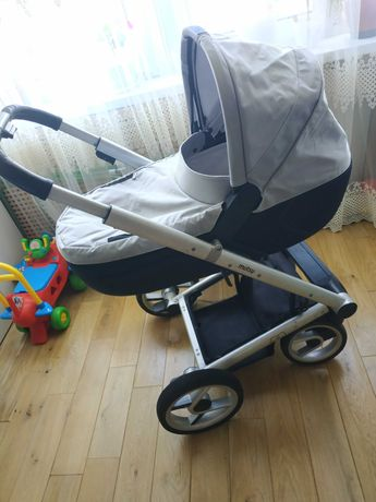 Детская коляска Mutsy igo 2 в 1
