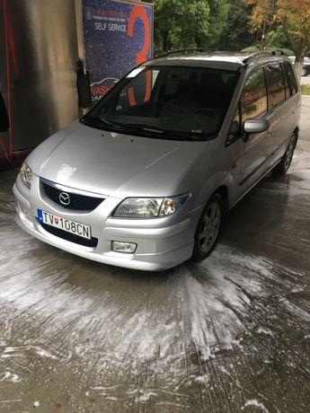 Mazda Premacy Продам