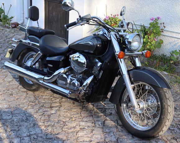 Honda Shadow 750 (08) Original