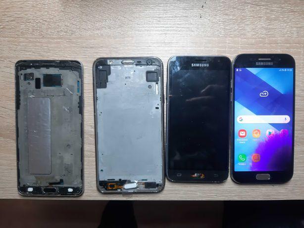 Samsung j7 2015 (j700), j3 2016 (j320), a5 2017 (a520) ,note 5 (n920f)