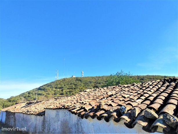 Terreno Urbano em Barranco de São Miguel, Moncarapacho