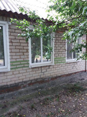 Продается дом . Село Закотное Лиманского района.