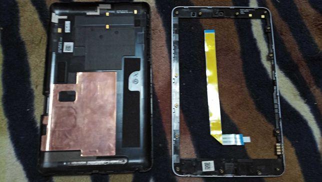 Nexus 7 2012 32gb 3g задняя крышка