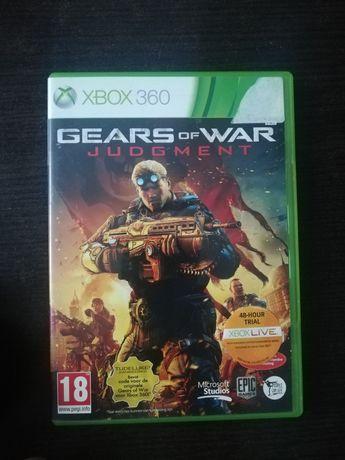 Gears of War Judgment Xbox