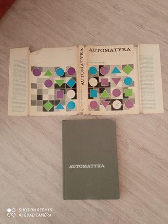 Automatyka . Jerzy Antoniewicz