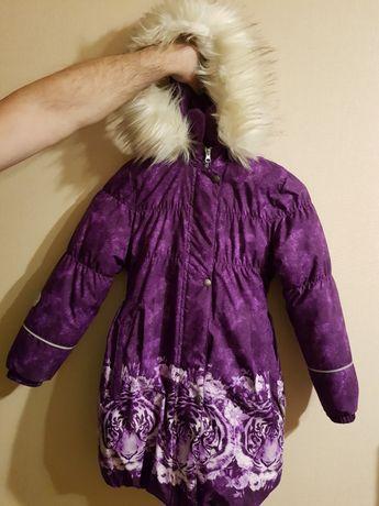 Пальто детское LENNE